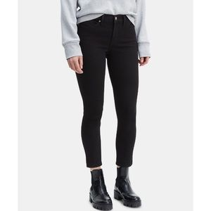 Levi's 311 Shaping Skinny Jeans Soft Black